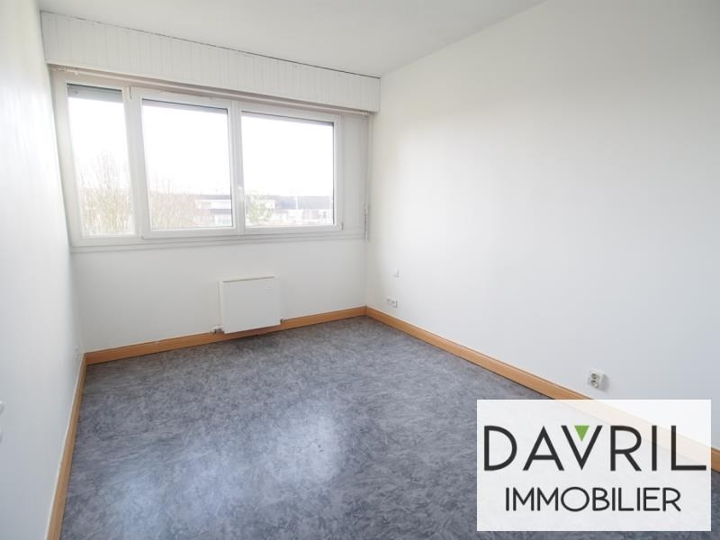Vente appartement Conflans ste honorine 154000€ - Photo 7