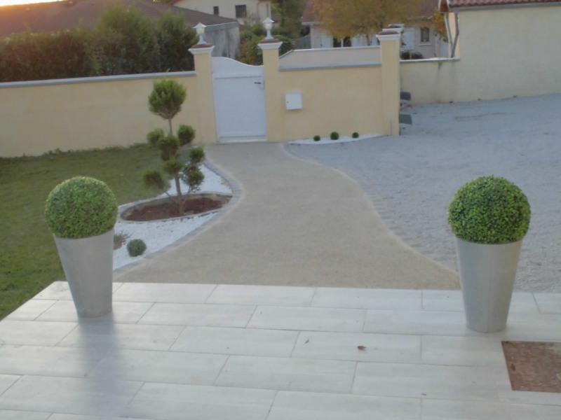 Vente maison / villa Bourgoin-jallieu 369000€ - Photo 2