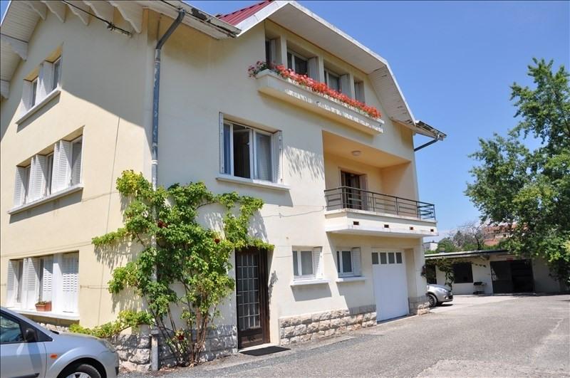 Sale house / villa Oyonnax 279000€ - Picture 6