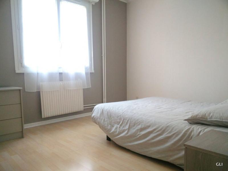 Rental apartment Villeurbanne 1000€ CC - Picture 6