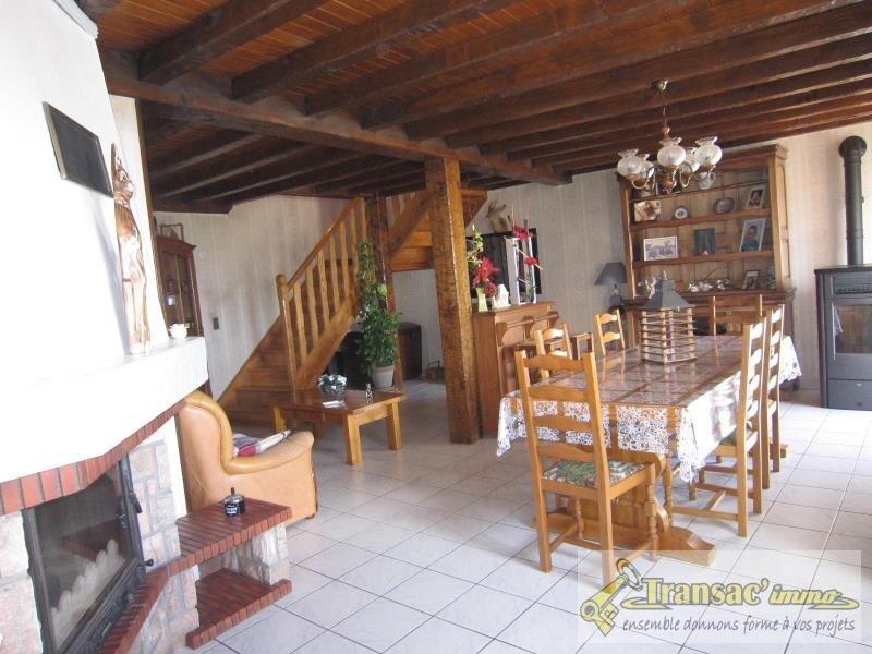 Vente maison / villa Celles sur durolle 258475€ - Photo 3