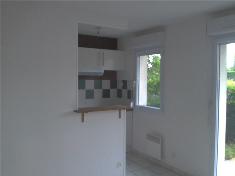Location appartement Vendome 430€ CC - Photo 3