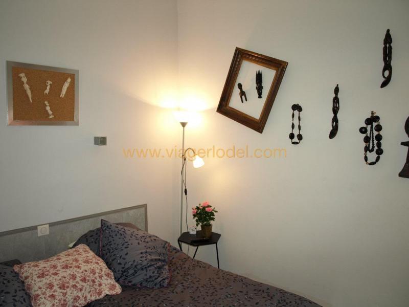 Lijfrente  huis Montélimar 40000€ - Foto 8