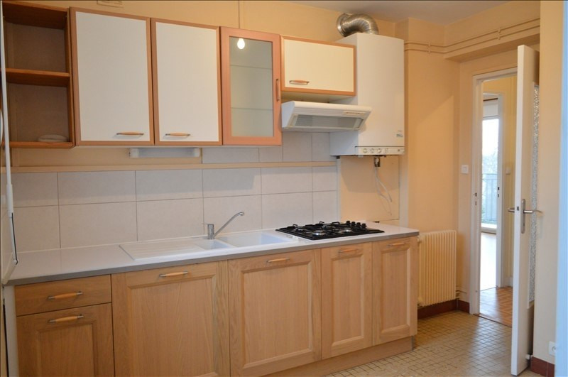 Rental apartment Billere 546€ CC - Picture 1