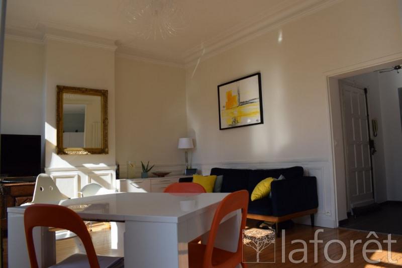 Vente appartement Bordeaux 465000€ - Photo 2
