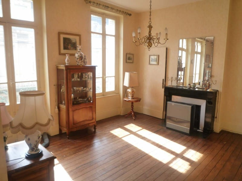 Sale house / villa Moulins 222 000€ - Picture 2