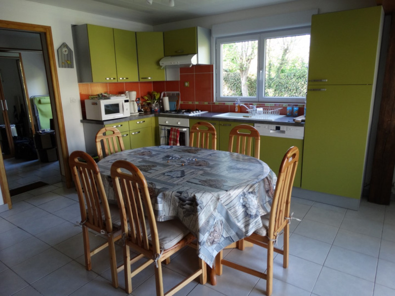 Vacation rental house / villa Fort mahon plage  - Picture 10