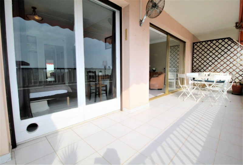 Vente appartement Antibes 445 000€ - Photo 3