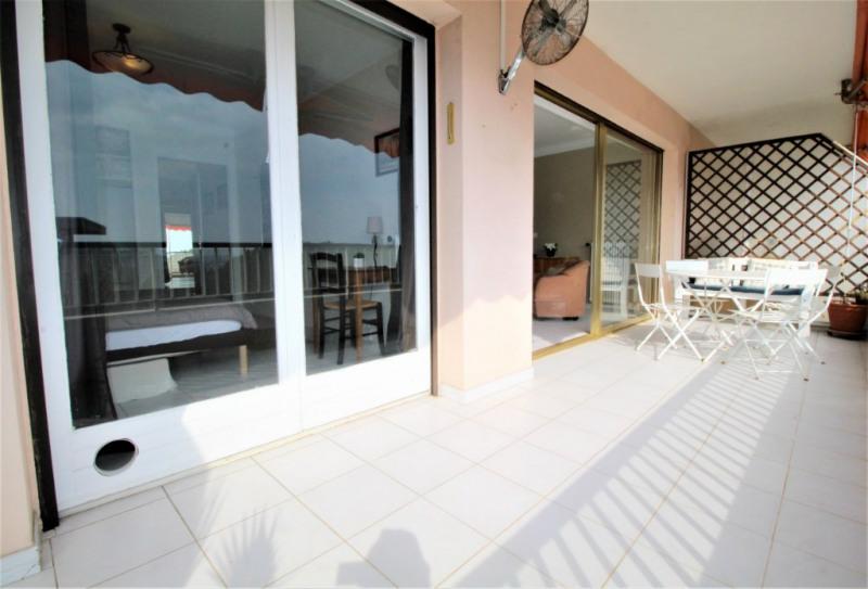 Vente appartement Antibes 445000€ - Photo 3