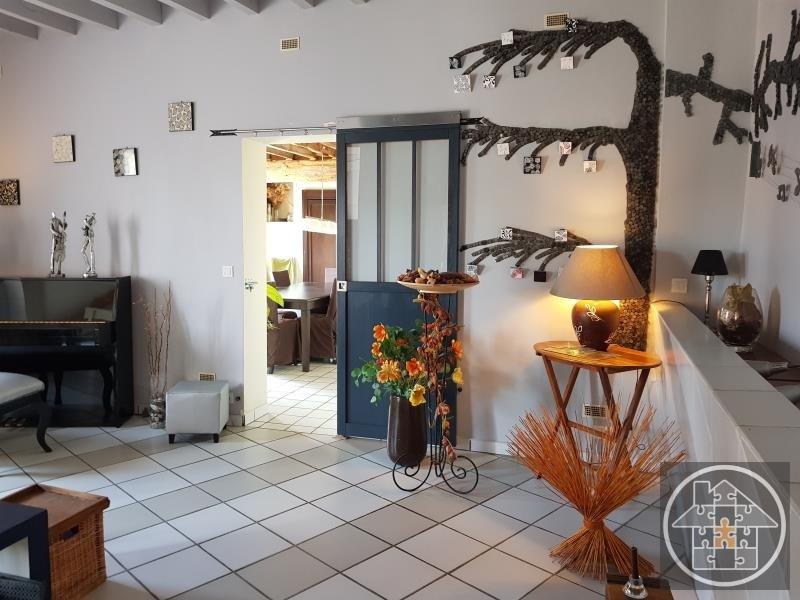Vente maison / villa Thourotte 292000€ - Photo 6