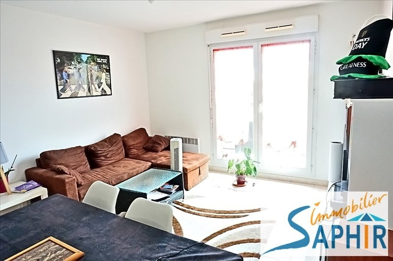 Sale apartment Toulouse 143 500€ - Picture 1