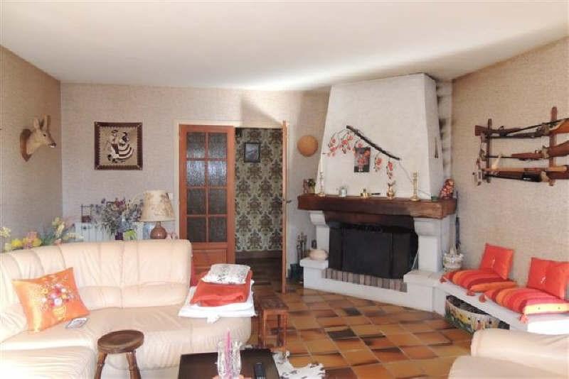 Vente maison / villa St sulpice de royan 400000€ - Photo 5