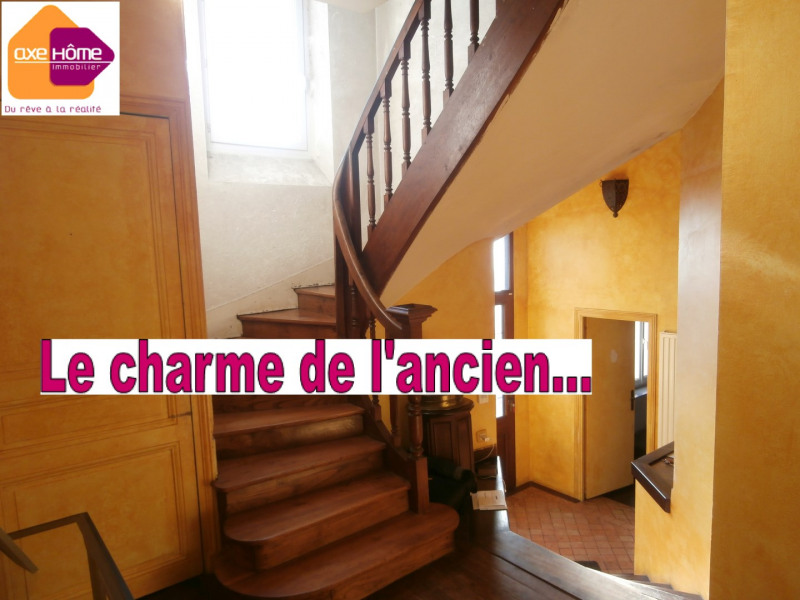 Vente maison / villa Nantes 480 000€ - Photo 2