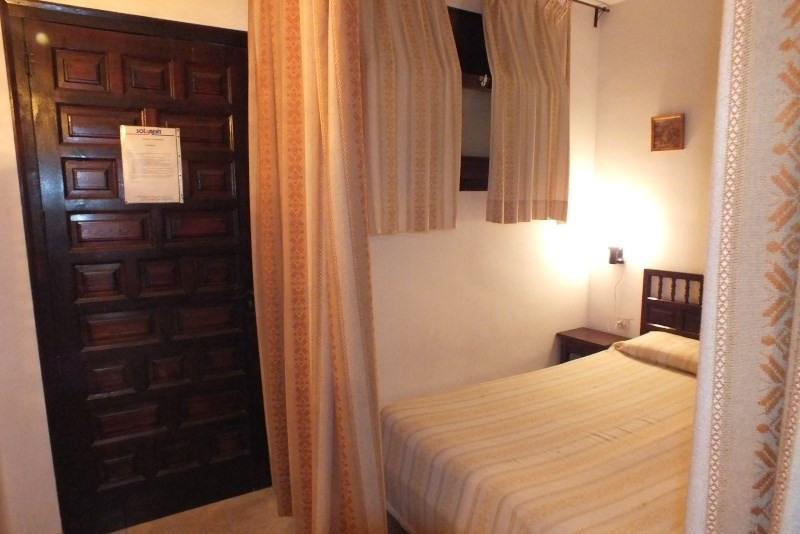 Alquiler vacaciones  apartamento Roses  santa-margarita 150€ - Fotografía 12