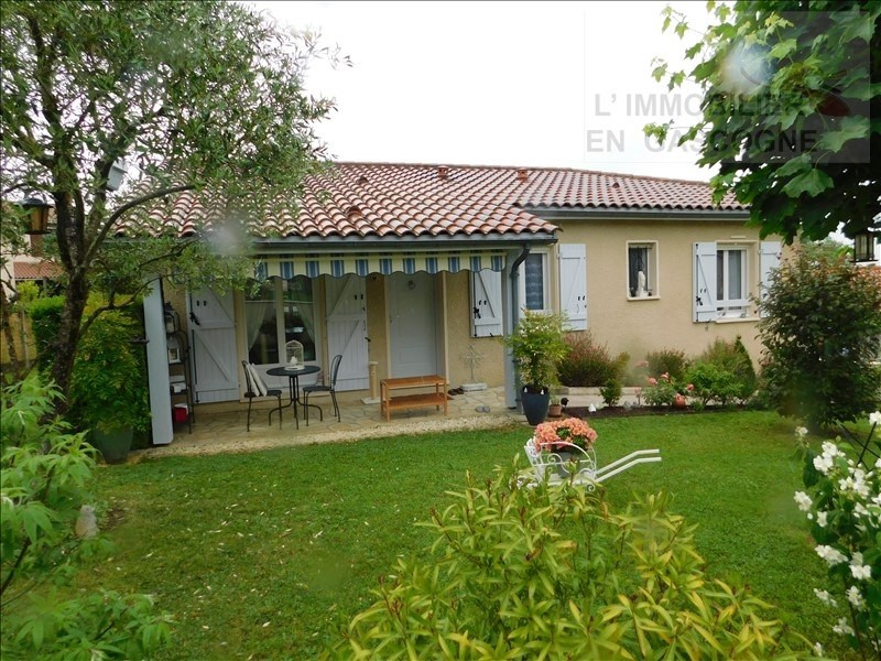Vente maison / villa Auch 210000€ - Photo 1