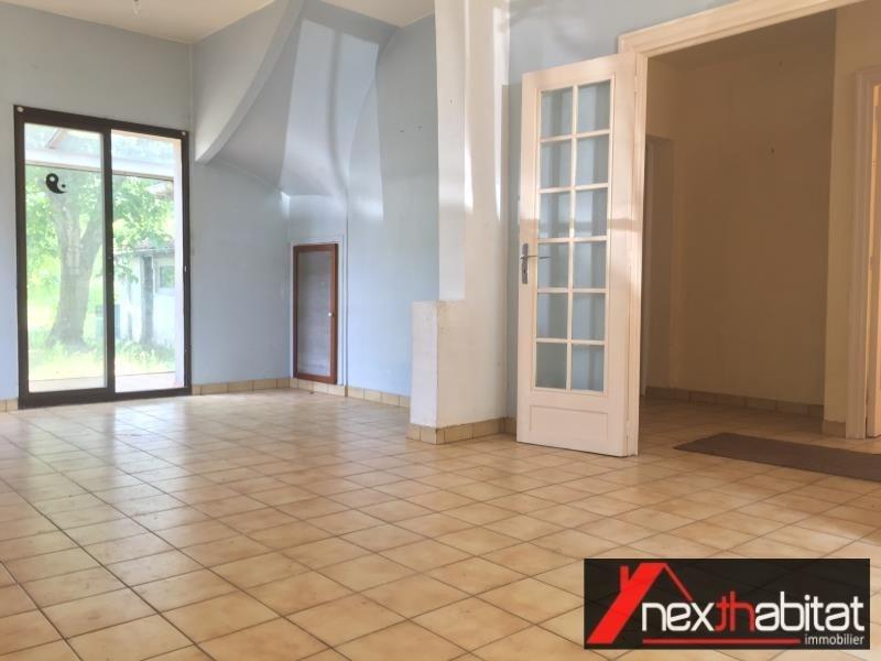 Vente maison / villa Vaujours 261000€ - Photo 2