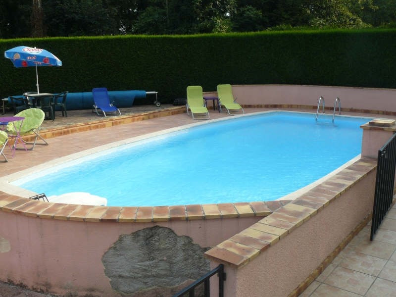 Vente maison / villa Esnon 275 000€ - Photo 17