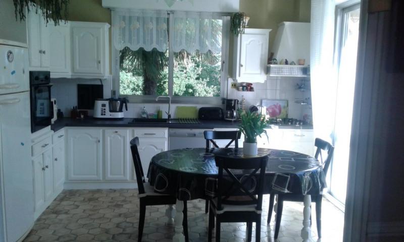 Vente maison / villa Janze 271700€ - Photo 4