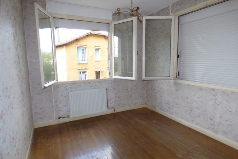 Vente maison / villa Romans sur isère 219000€ - Photo 6