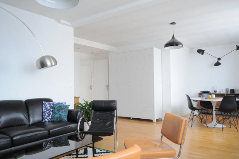 Sale apartment Le raincy 275000€ - Picture 3