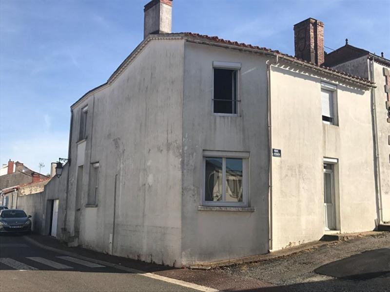 Vente maison / villa Ste flaive des loups 121250€ - Photo 1