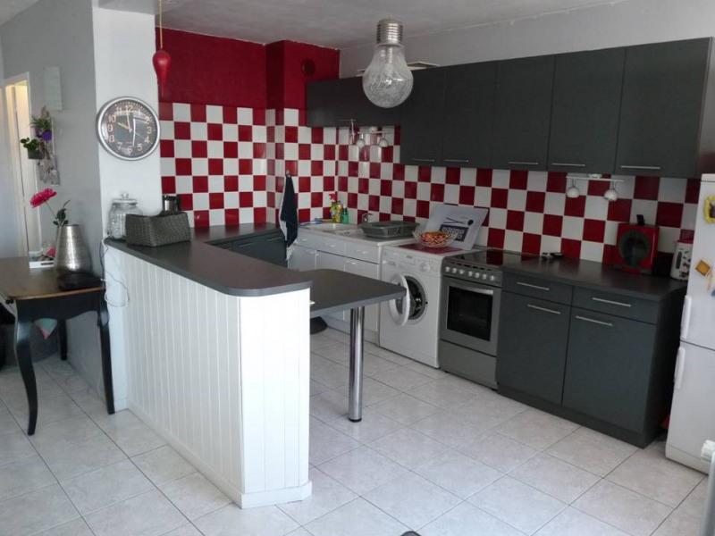 Sale apartment Villars 69500€ - Picture 4
