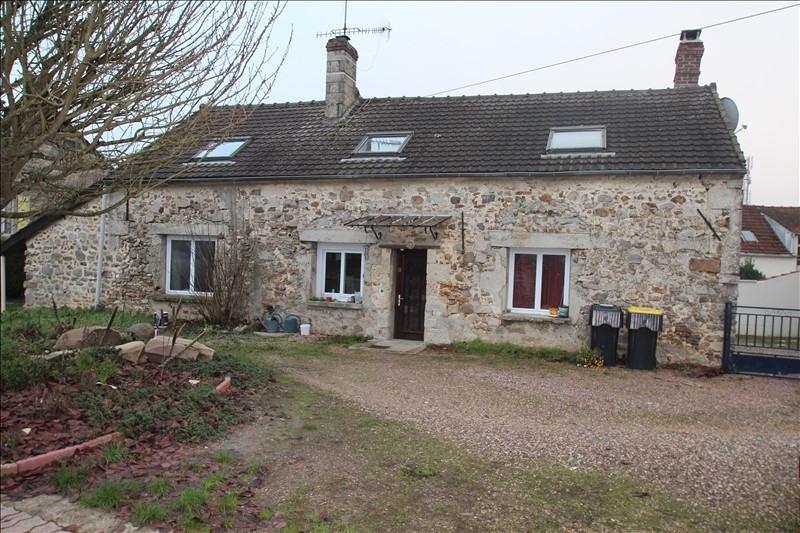 Sale house / villa Meaux 199000€ - Picture 1