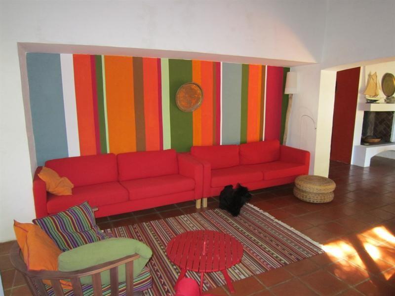 Location vacances maison / villa Cavalaire sur mer 1000€ - Photo 8