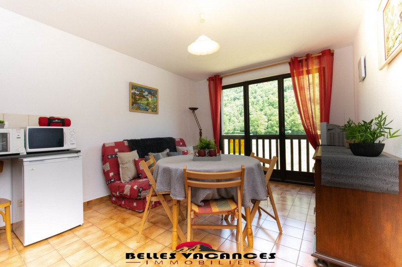 Sale apartment Bourisp 84 800€ - Picture 5
