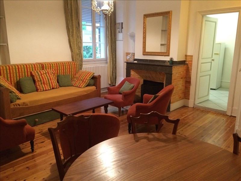 Alquiler  apartamento Toulouse 740€ CC - Fotografía 2