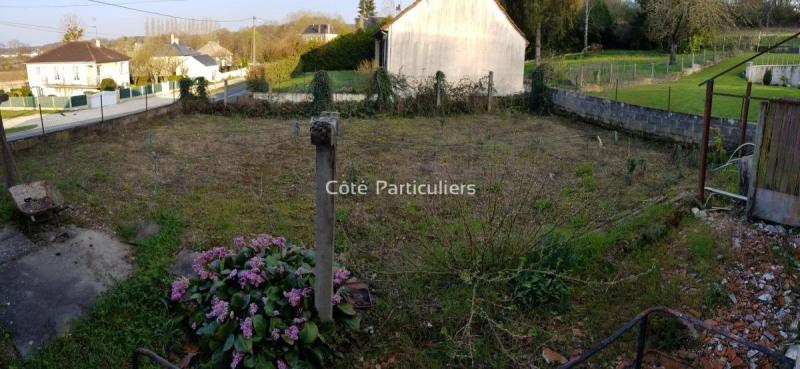 Investment property house / villa Vendôme 125990€ - Picture 4