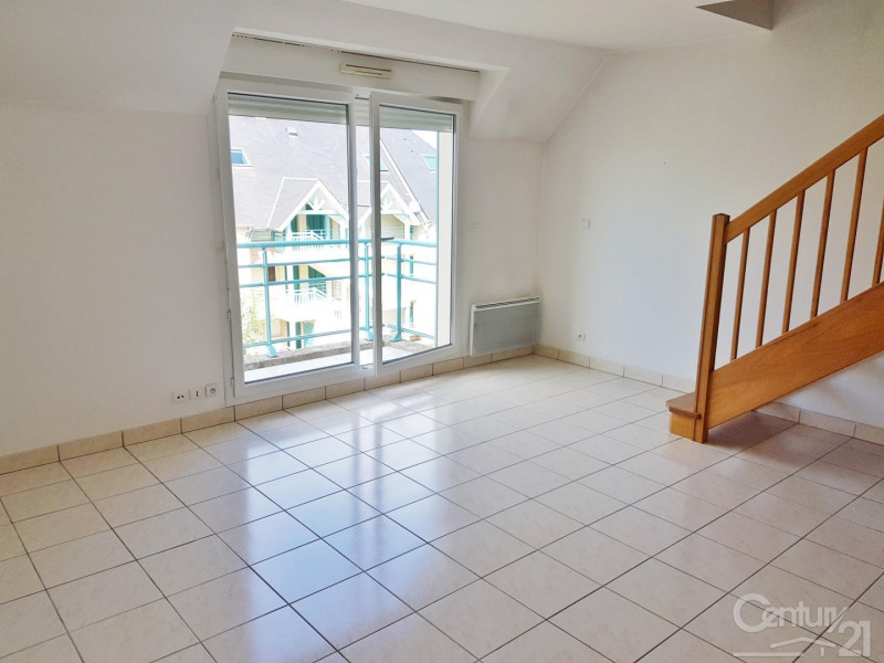 Sale apartment Touques 199000€ - Picture 2