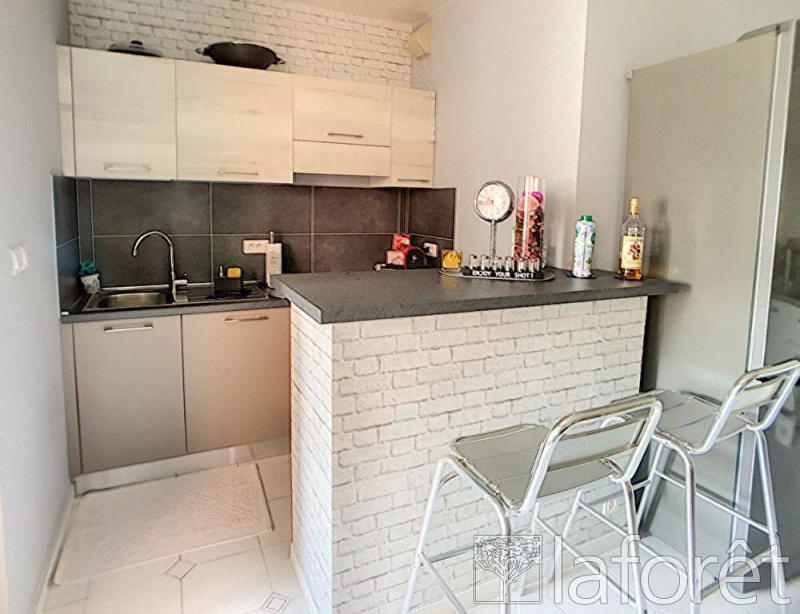 Vente appartement Menton 248000€ - Photo 5