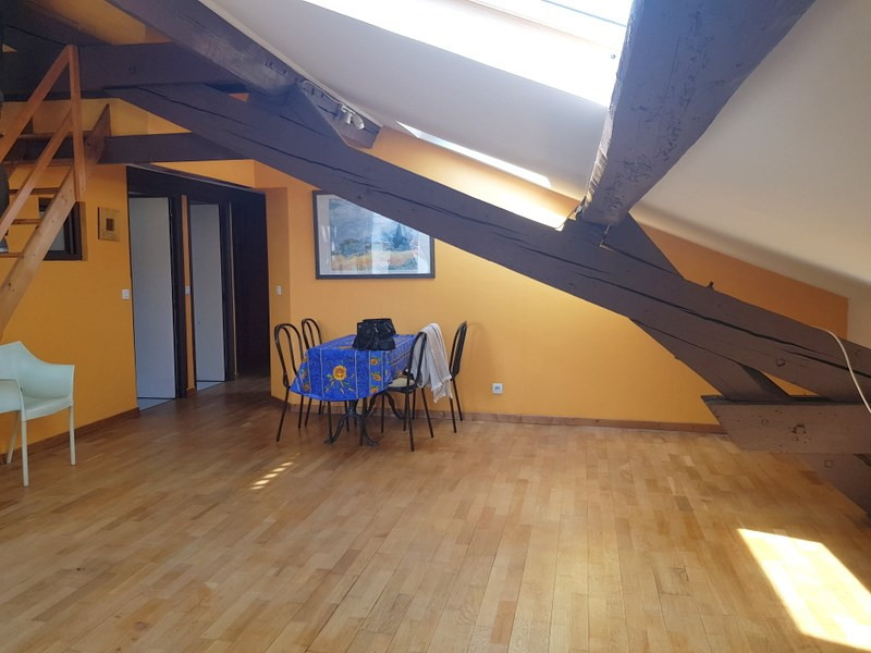 Location appartement Lyon 4ème 790€ CC - Photo 1