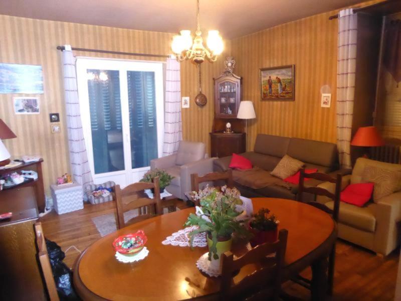 Vente maison / villa Terrasson la villedieu 87200€ - Photo 5