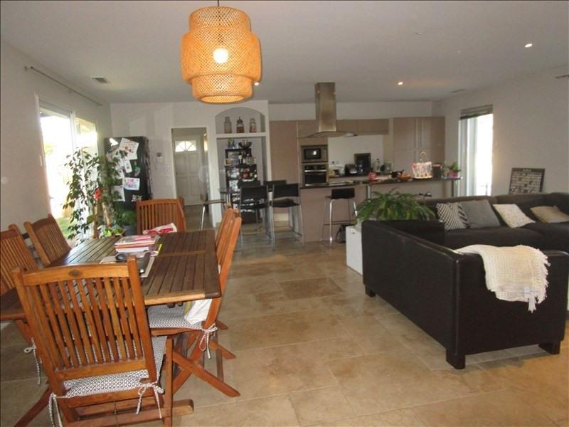 Vente maison / villa Carcassonne 262000€ - Photo 2