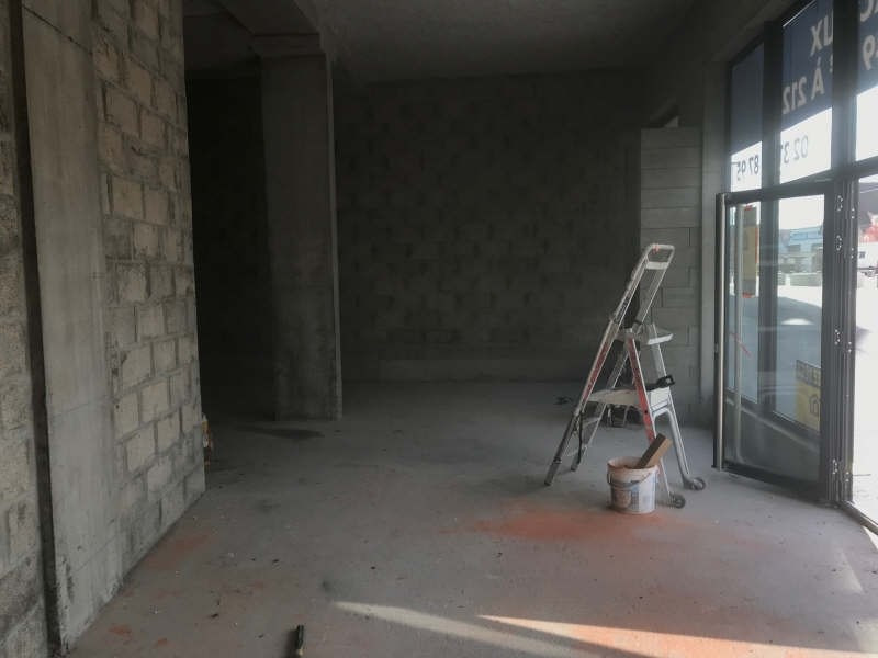 Location local commercial Caen 850€ HT/HC - Photo 6