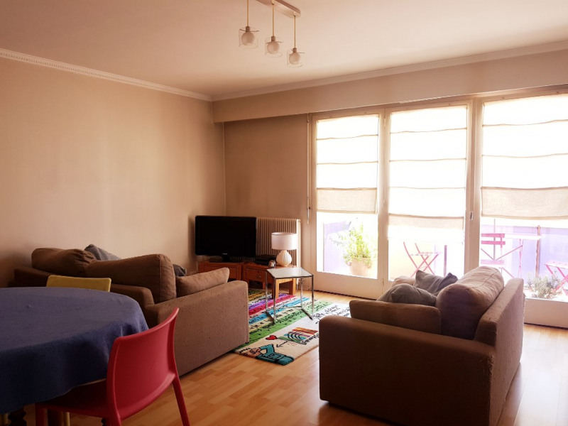 Sale apartment Pau 149 400€ - Picture 3