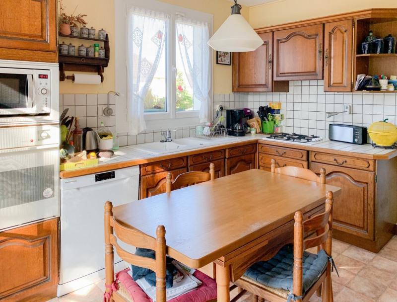 Sale house / villa St martin de fontenay 243800€ - Picture 5