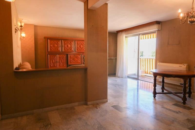 Vente appartement Le cannet 215000€ - Photo 3