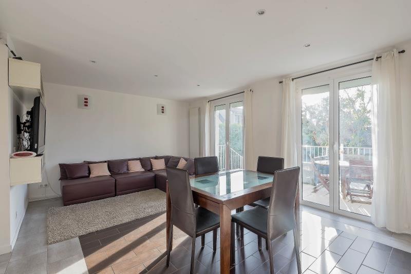 Vente maison / villa St michel sur orge 329000€ - Photo 1