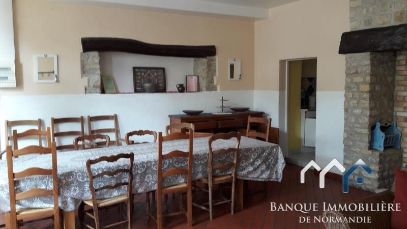 Vente maison / villa Ste honorine des pertes 392000€ - Photo 3