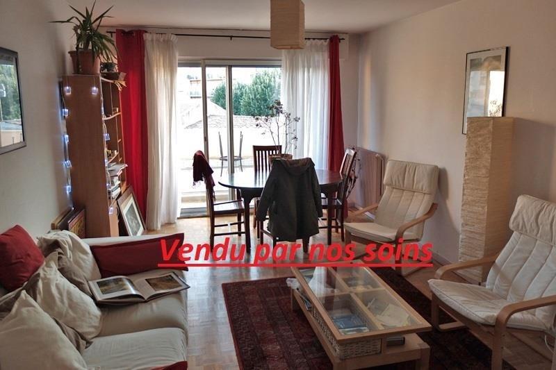 Vente appartement Toulouse 199500€ - Photo 1