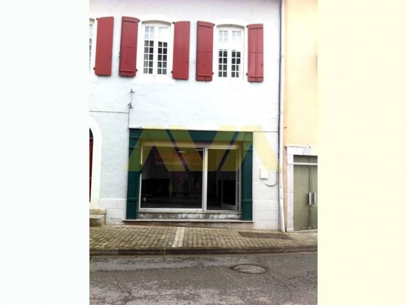 Rental empty room/storage Mauléon-licharre 450€ CC - Picture 4