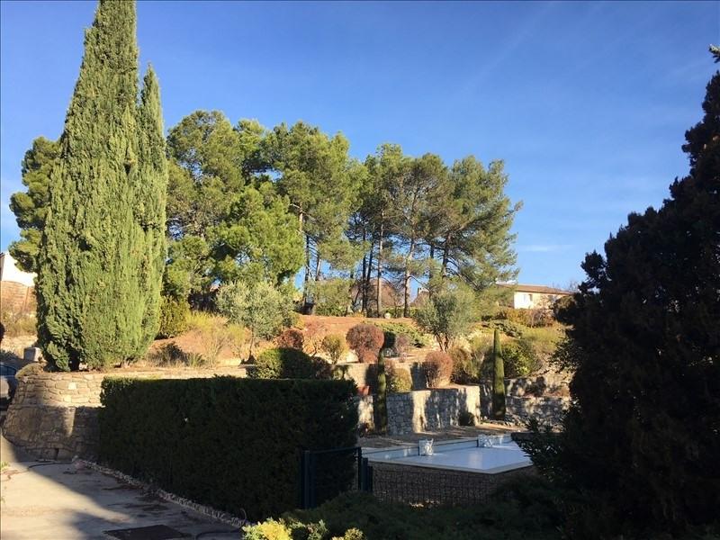 Vente de prestige maison / villa La bastide des jourdans 1450000€ - Photo 2