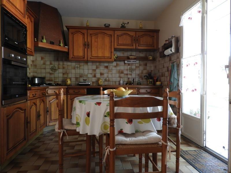 Vente maison / villa Le grand village plage 298400€ - Photo 7
