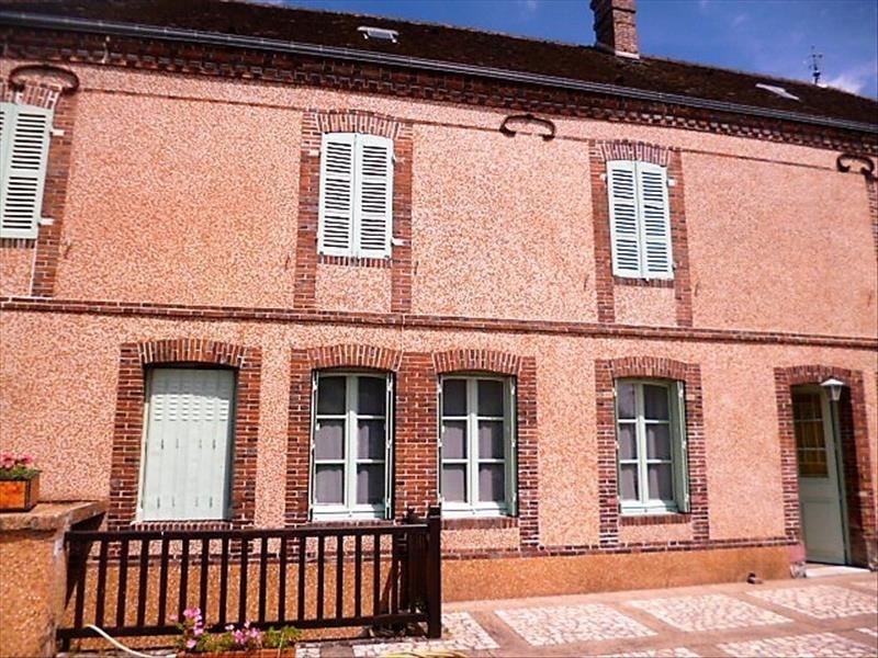 Vente maison / villa Nogent le roi 266800€ - Photo 3