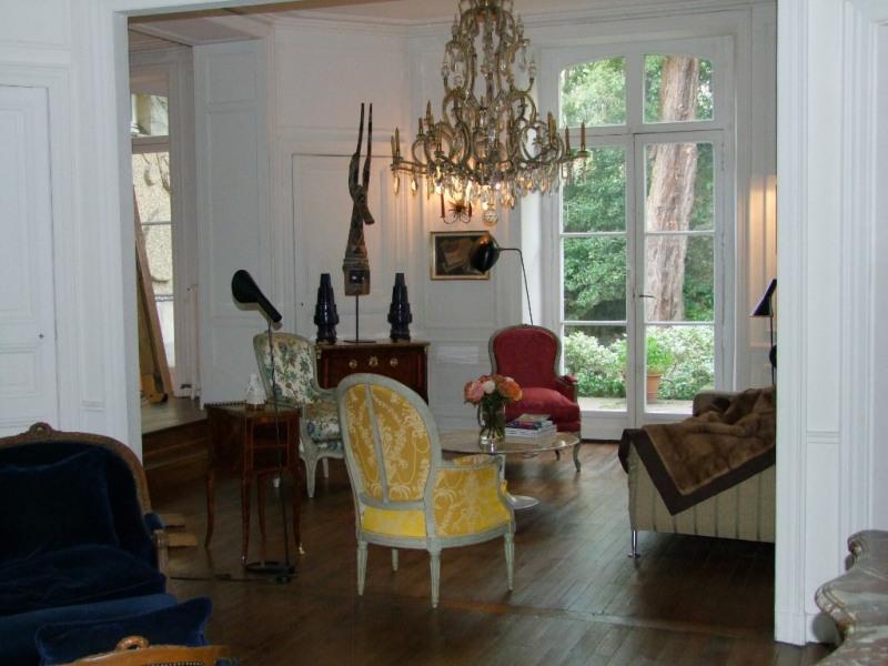 Vente de prestige maison / villa Nantes 1650000€ - Photo 2