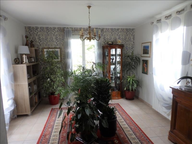 Venta  casa Coulandon 181000€ - Fotografía 4