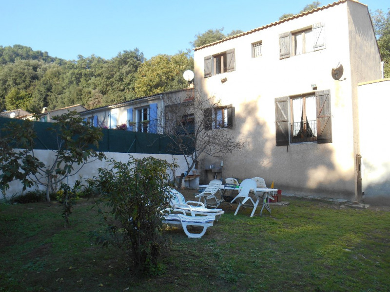 Vente maison / villa La gaude 420000€ - Photo 1